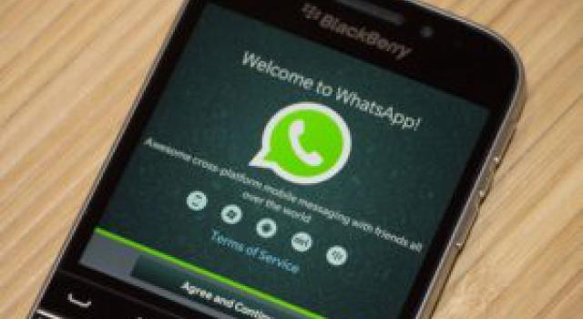WhatsApp ne fonctionnera plus sur certains smartphones à partir du 1er janvier