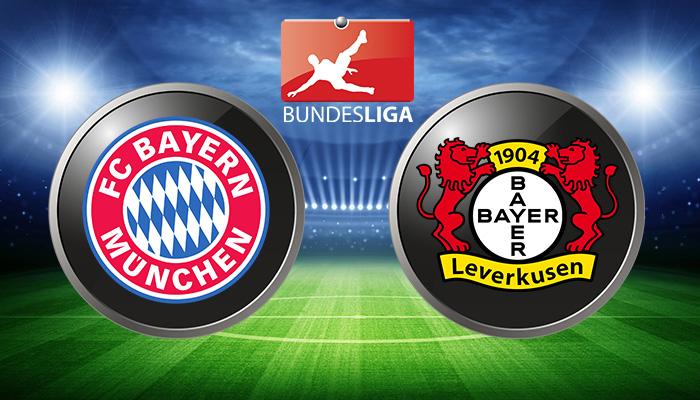 Bundesliga-J18 : Le Bayern Munich est intraitable ! Victoire à Leverkusen