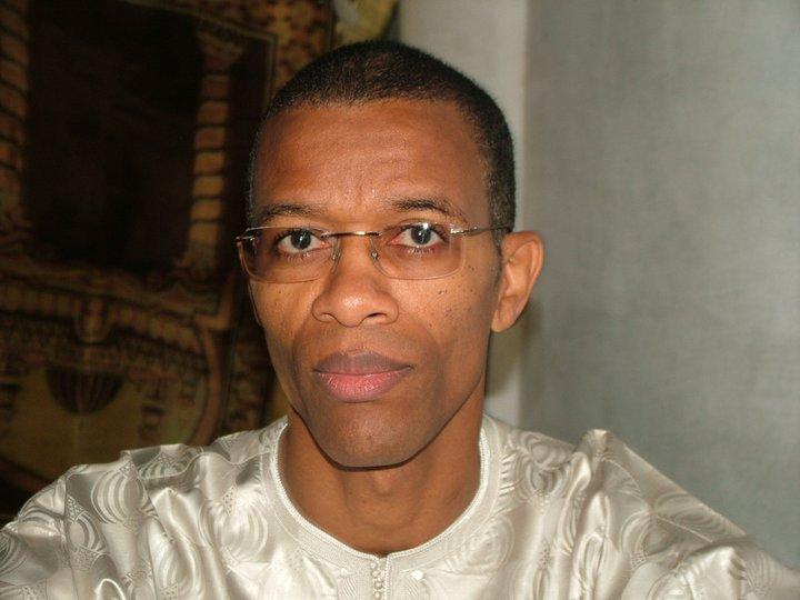 Me El Hadji Diouf commis pour la défense de Khalifa Sall — Procès