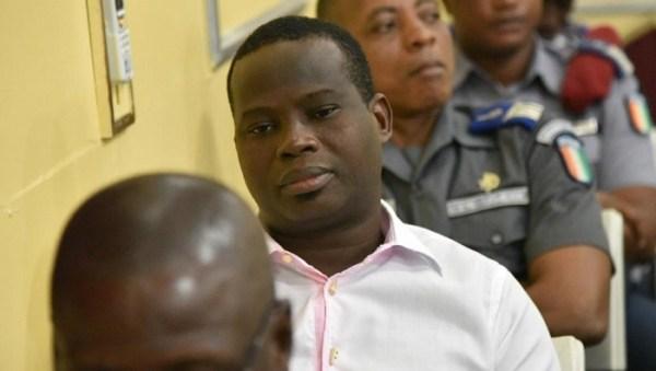 Les révélations du commandant Jean-Noël Abéhi pendant son procès — Côte d'Ivoire