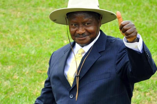 Museneni dit aimer Donald Trump pour son franc parler — Ouganda