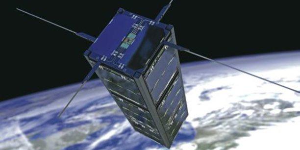 Mise en orbite prochaine d'un satellite made in Kenya