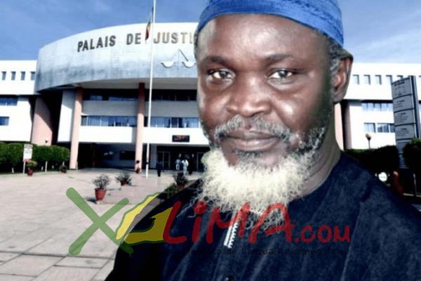 Imam Alioune Ndao et Cie face au juge de la Chambre criminelle