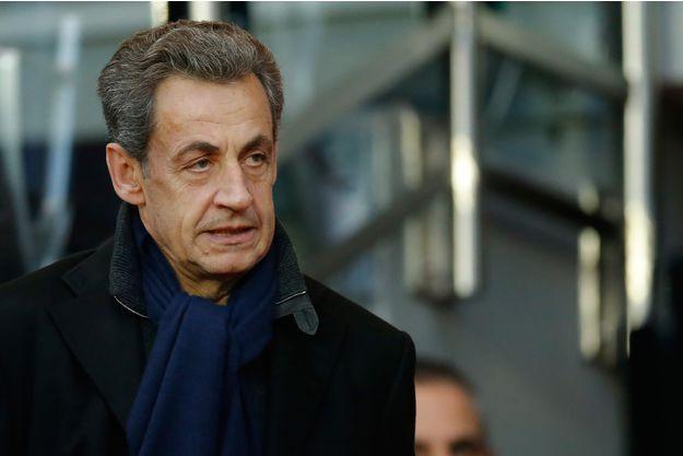 Nicolas Sarkozy renvoyé en correctionnelle — Affaire des écoutes