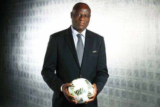 Le président de la fédération congolaise aux arrêts — Afrique Constant Omari