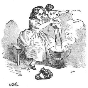 Les malheurs de Sophie (la Comtesse de Ségur)