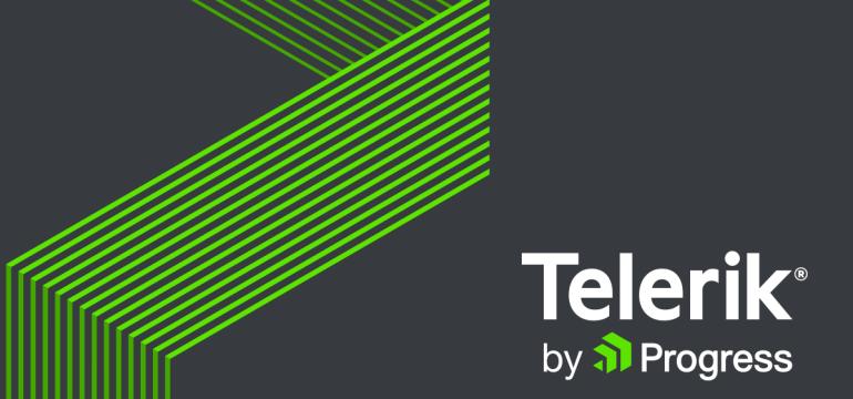 Telerik DevCraft Логотип