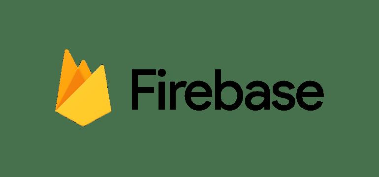 Firebase лого