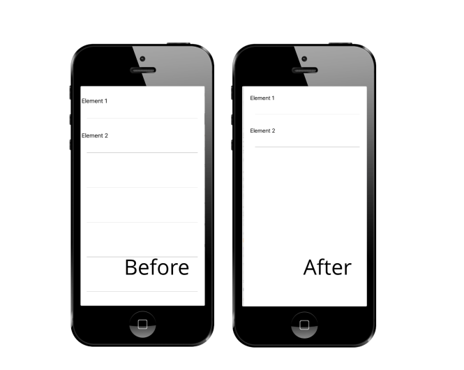 Quick Trick: Remove Extra Separator Lines in ListView (Xamarin Forms