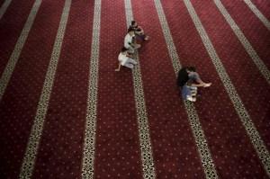 KOSOVO-RELIGION-ISLAM-RAMADAN