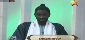 Babacar Mboup