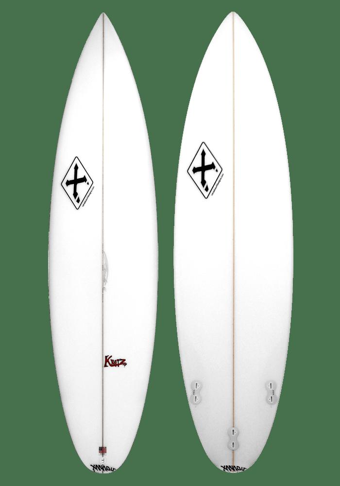 xanadu-kratz-model