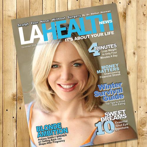 LA Health News