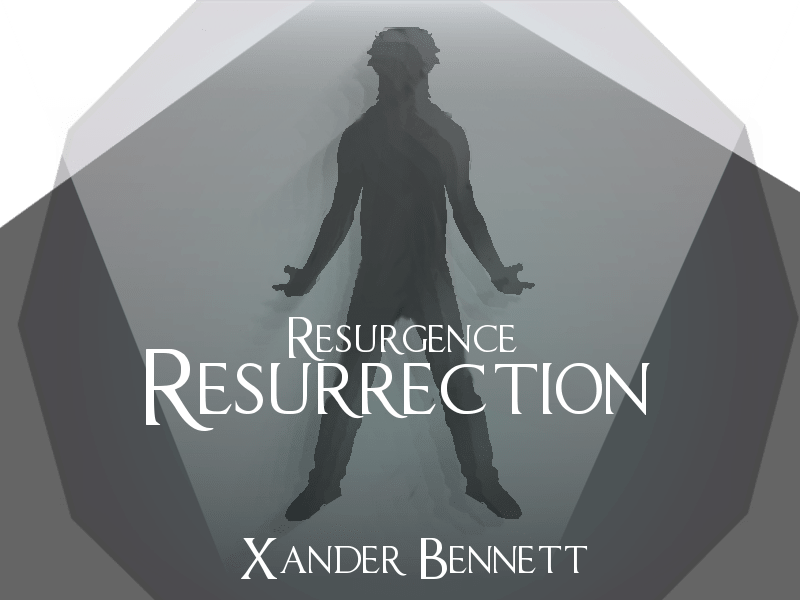 Resurgence Resurrection by Xander Bennett