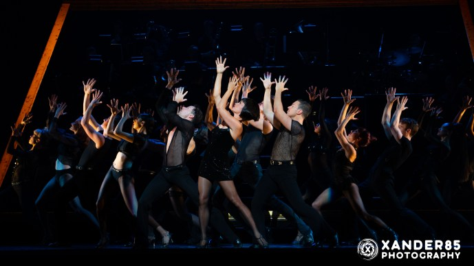 Chicago Musical 2019 @ The State Theatre, Arts Centre Melbourne 2019 (Shot for Lilithia Reviews)