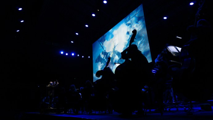 Distant Worlds music from Final Fantasy @ Melbourne Arena 2019 (Shot for Lilithia Reviews)