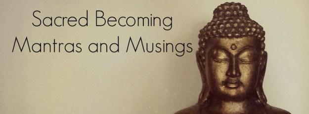 mantra and musings no url