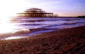 Brighton - West Pier