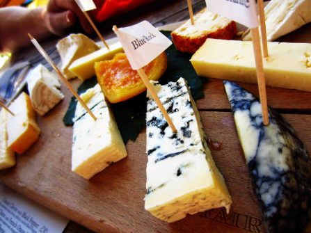 Cheese Platter - view 2!!!