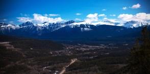 A view of Jasper!!