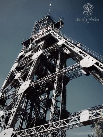 Tower of Terror!!!