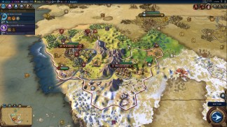 Civilization VI | The British Empire