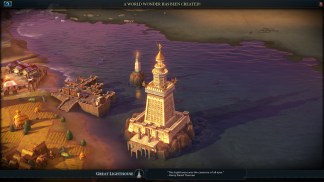 Civilization VI | Great Lighthouse