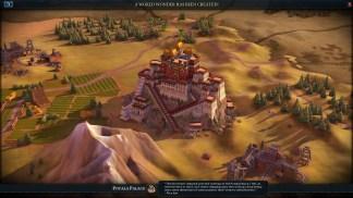 Civilization VI | Potala Palace
