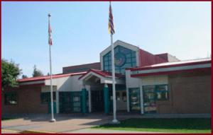 Alex Hope Elementary