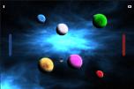 Intergalactic Pong (Mini Ludum Dare 58)