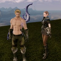 The Swedish Nude Trend In ArcheAge
