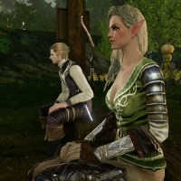 A Newborn In ArcheAge