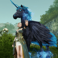 Flying Away from ArcheAge