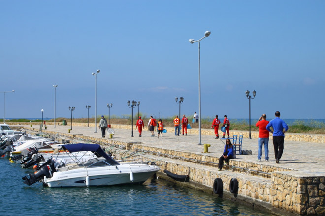 Katharismos porto lagos (5)