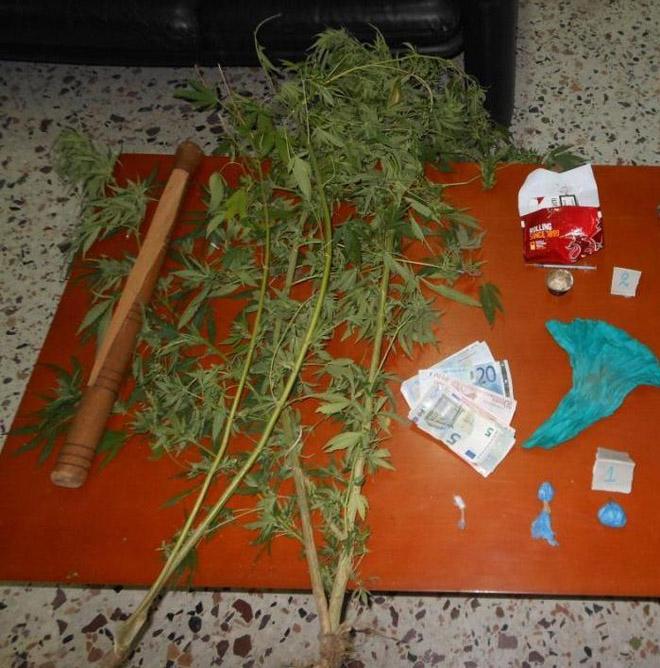 4 narkotika
