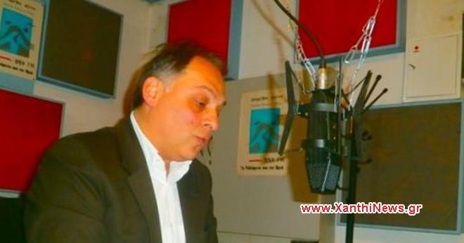 savidhs dhmotiko radio