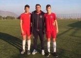 Κιρατζή Ερκάν: Είμαι υπερήφανος που για πρώτη φορά αθλητές από την Ξάνθη καλούνται στην Εθνική Ομάδα Παίδων Κ14