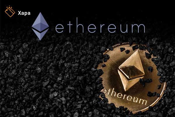 Ethereum Coin Invest In Ethereum Xapa Wallet