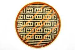 Tukano Amazon Gathering Basket