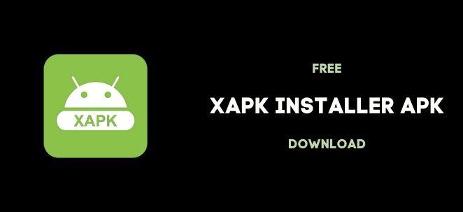 XAPK Installer APK download image