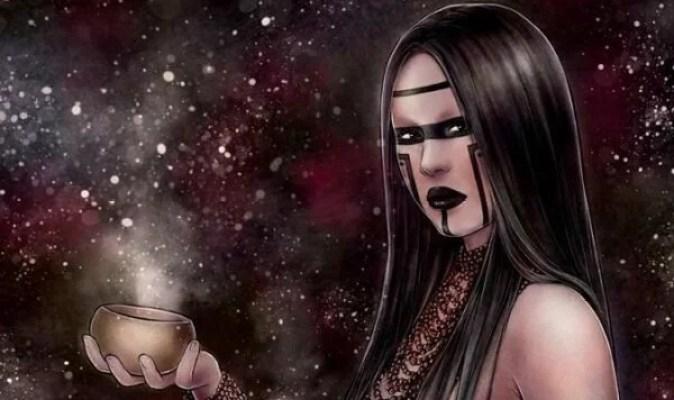 Ticê – A deusa brasileira do sagrado feminino