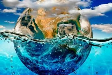 Águas, Recursos Hídricos e Hidrosfera