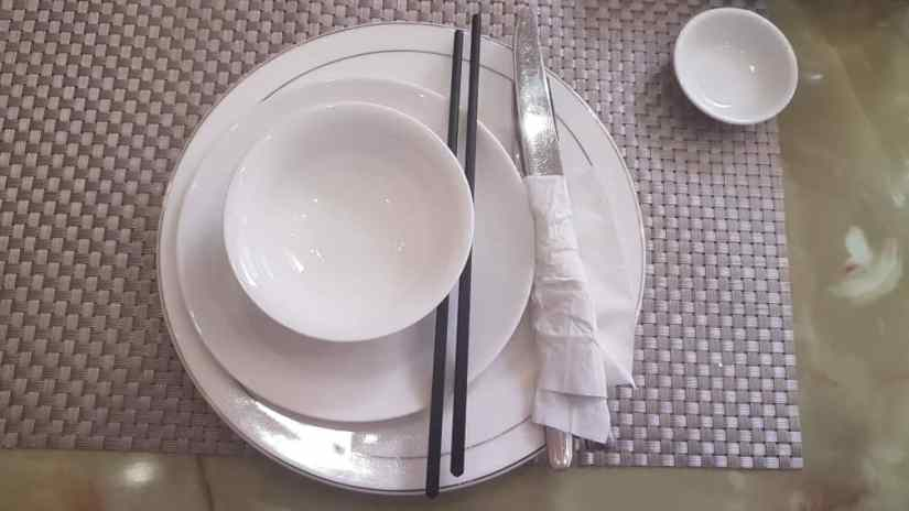 Gouyang Hotel Restaurant