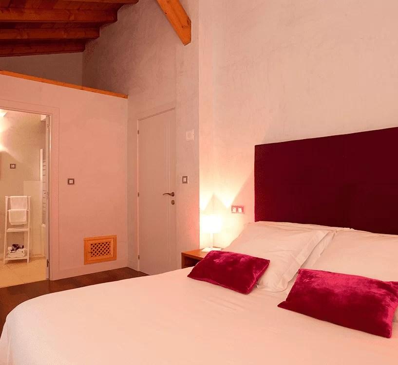 Casas Rural Etxegorri - Xarma, alojamientos con encanto en el País Vasco