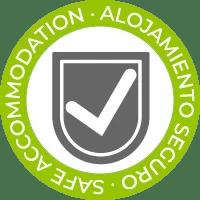XarmaHotels, alojamientos seguros