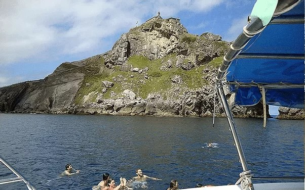 Xarma, alojamientos con encanto en el País Vasco - 9 experiencias en el País Vasco que no olvidarás jamás