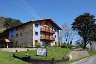 Xarma, alojamientos con encanto - Hotel-apartamento Atxurra