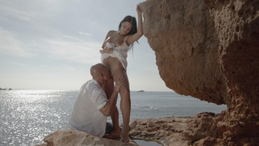 X-Art Gianna in A Love Story 2