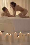 X-Art Marry Me Caprice - Wedding Night Sex Video 17