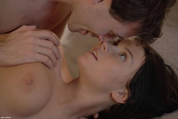 X-Art Gianna & James Deen in Apartment Number Four 18